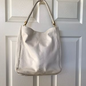 Kate Spade Elliot Place Caroll Leather Hobo